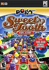 Sweet Tooth Deluxe (PC, 2007)