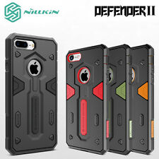 Shockproof Tough Heavy Duty Armor Hybrid Case For Apple iPhone 7 / 7 Plus 6S 6