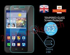 100%Genuine Tempered Glass Screen Protector For Huawai Ascend G620s{fu288