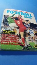 COLLECTABLE TOPICAL TIMES FOOTBALL BOOK 1980 HAMPDEN SHILTON OLD FIRM DALGLISH