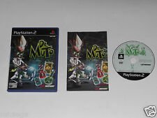 DR MUTO for PLAYSTATION 2 'VERY RARE & HARD TO FIND'
