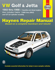 Haynes Publications 96017 Repair Manual