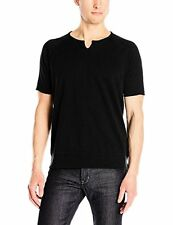 John Varvatos Star USA Men's Short Sleeve Raglan Sweatshirt - Choose SZ/Color