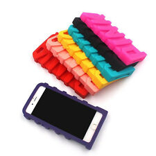 Letter 3D Pattern Soft Silicone Phone Case Cover For iPhone 5 5S SE 6 6S 7 Plus