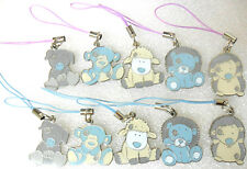 My-Blue-nose-friends mobile/bag charm - choice of 5