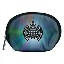 Ministry of Sound Accessory Pouch Bag & Handbag Mirror