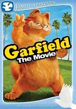 Garfield the Movie (DVD, 2009, Movie Cash)