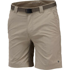 Columbia Silver Ridge Mens Shorts Walk - Tusk All Sizes