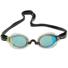 Speedo FastSkin Speed socket Swimming Goggles goggles goggles NEW