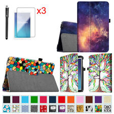 Folio Case Cover for Samsung Tab E / Tab E Nook 9.6-Inch Tablet SM-T560 / T561