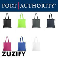 Port Authority Document Tote Bag. BG408
