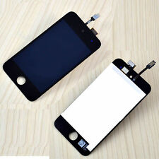 For iPod Touch 4 4th Gen LCD Screen Replace Digitizer Glass Assembly+Tools W & B