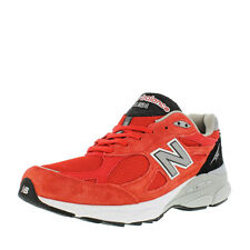 MENS NEW BALANCE M990RW3 RUNNING SHOES NEW IN BOX MADE IN USA! SHIP WORLDWIDE