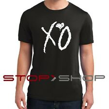 XO THE WEEKEND OVOXO T-SHIRT TEE THE HILLS STARBOY TSHIRT DAFT PUNK HIPSTER