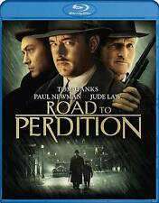 Road to Perdition (Blu-ray Disc, 2013) - NEW!!