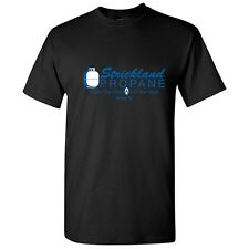 Stricklane Propane Adult Humor TV Sarcasm Gift Idea Funny Novelty T-Shirts