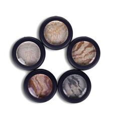 MagiDeal Pro Shimmer Metallic Baked Eye shadow Powder Glitter Eyeshadow Palette