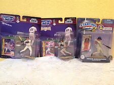 BOSTON RED SOX NOMAR GARCIAPARRA FIGURES NEW MLB BASEBALL PLAYERS CARDS COLLECTI
