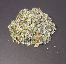 Dried ORGANIC Raspberry Leaf  50g and 100g Soil Association Certified