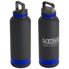25 Insulated Stainless Steel Sport Bottles w/ Your Custom Logo & Gift Boxes