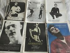 MORRISSEY - VIVA HATE - original magazine advert small poster THE SMITHS