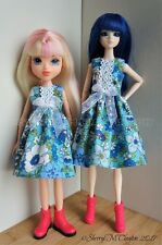 Handmade Doll Dresses-(Read description for lists of dolls)