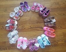 Toddler Girls Size 7 Asst. Styles Sandals/Shoes/Boots NWT Each Sold Separately