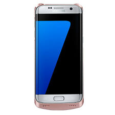 5200Mah External Power Bank Battery Charger Case Cover For Samsung Galaxy S7edge