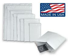 Wholesale Poly Bubble Mailers Padded Envelopes #0 #1 #2 #3 #4 #5 #6 #7 #00 #000
