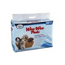Wee-Wee Pee Pad Dog Carpet Rug Training Plastic Puppy Housebreaking Incontinence