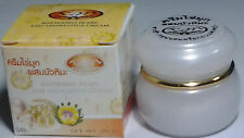SNOW LOTUS WHITENING PEARL FACE SMOOTHER CREAM ANTI-FRECKLE WRINKLE PIMPLE