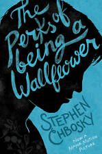The Perks of Being a Wallflower Ya Edition by Stephen Chbosky (Paperback, 2012)