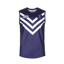 AFL Fremantle Dockers Youths Kids Footy Guernsey Jersey