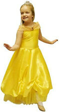 World Book Day- Fairytale-Beauty And The Beast OLD PRINCESS BELLE Costume