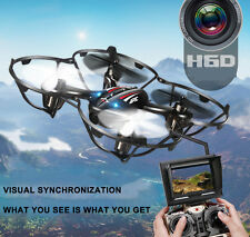 JJRC H6D Wifi FPV RC Drone HD Camera Video Quadcopter Remote Control Gift Toys