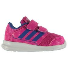 Adidas Girls Childrens Shoes Sneakers Running Shoes Sneakers trainers LK Sports
