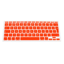 """Silicone UK EU Keyboard Film Cover Protector for Apple Macbook Air 11"""""""
