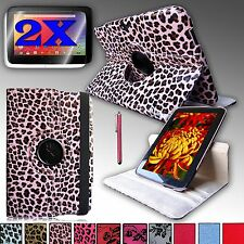 PU Leather Case Cover 360 Rotating Stand for Google Nexus 10 (SAMSUNG) Fast Ship