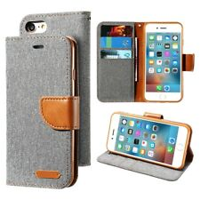 Ultra Thin Flip Magnetic PU Leather Phone Case Fashion Cover for iPhone 5 5s SE
