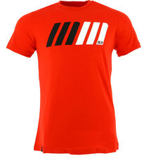 Marc Marquez 93 Moto GP MM93 Printed Red T-shirt Official 2017