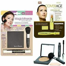 Jerome Alexander Magic Minerals or Coverage 2 Styles--U Choose! Free Shipping