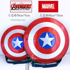 Marvel Avengers: Age of Ultron Captain America Shield Backpack NEW IN STOCK