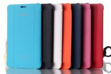 """Magnetic PU Leather BOOK Case Cover For Samsung Galaxy Tab 4 7.0"""" SM-T230 T231"""