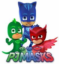 PJ Masks Toys & Party Favors 12 Different Items-- U Choose!