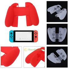 Soft Silicone Rubber Shell Case Cover Protector for Nintendo Switch Controller