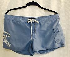 O'neill Women's Board Shorts Blue Size 11