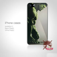 hulk Logo Fit For iPhone Samsung iPod Case Cover Skin g2