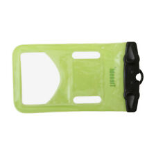 """Waterproof pouch Case Cover Bag Sleeve Holder For under 5.2"""" Mobile Phone"""