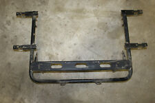 Polaris RZR XP 900, RZR 4 XP 900, Ranger, Rear Support Bumper, 1017473-458