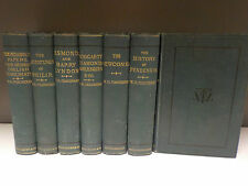 The Works Of W.M.Thackery - 7 Books Collection! (ID:45747)